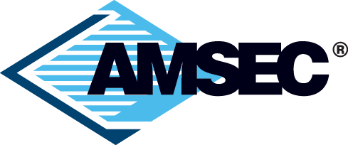 American Security Products AMSEC Logo