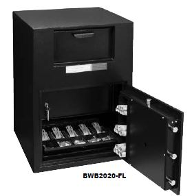 AMSEC Depository and Money Manager Safes