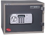 Hollon 2 Hour Fireproof Home Safes