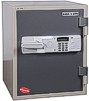 Hollon 2 Hour Fireproof Office Safe 610E