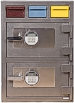 Hollon Depository Safe 3D-2820 MM-EE